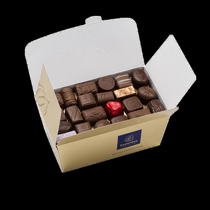 Leonidas Ballotin Chocolat au Lait, 1 kg