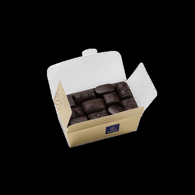 Leonidas Ballotin Pure Chocolade, 300 g