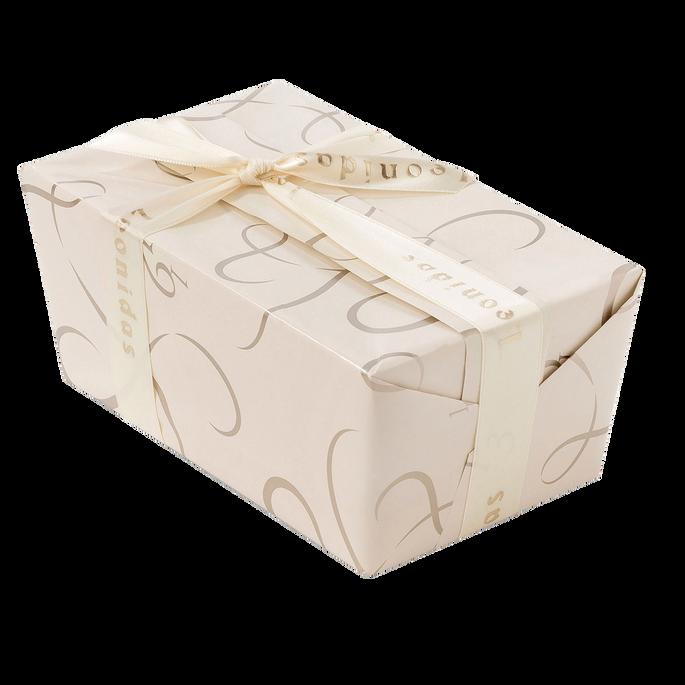 Leonidas Ballotin Chocolat Blanc, 300 g
