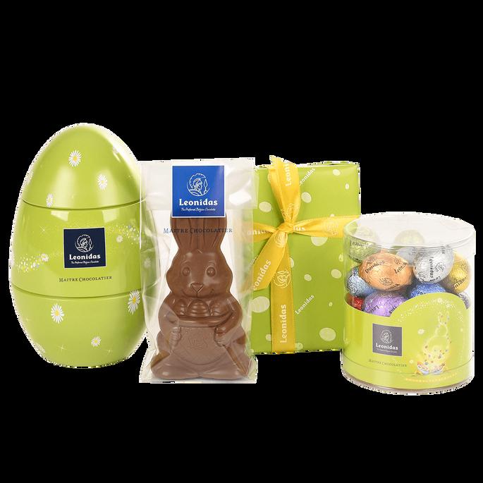 Leonidas: Classic Easter Giftbox