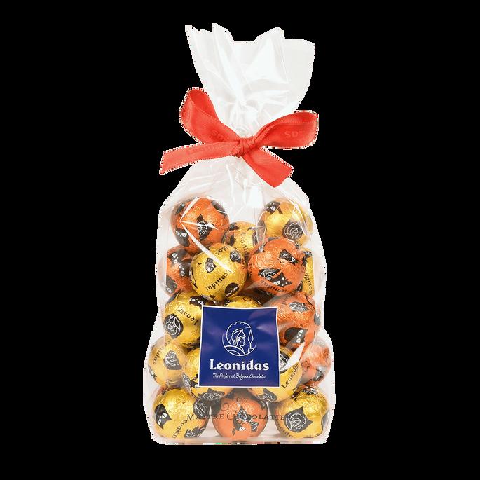Leonidas Halloween balls, 350g