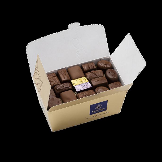Leonidas Ballotin Melkchocolade, 750 g