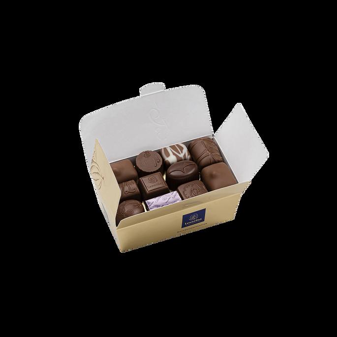Leonidas Ballotin Melkchocolade, 300 g